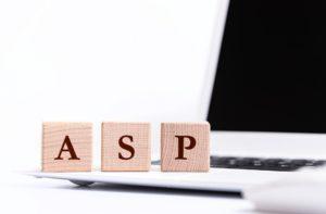 アフィリエイトを行うのに必要なASPについて